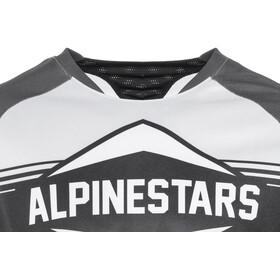 Alpinestars Mesa Långärmad cykeltröja Herr grå/svart